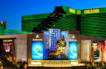 MGM-Grand-Resort-And-Casino-Golf-Package